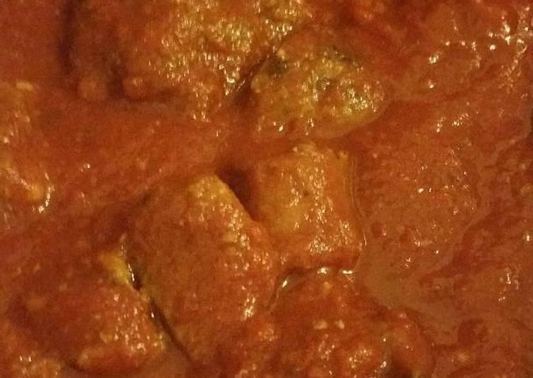 Slow Cooker Sunday Sauce/Gravy