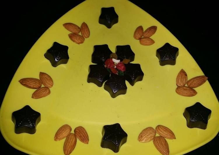 Nutty Chocolates
