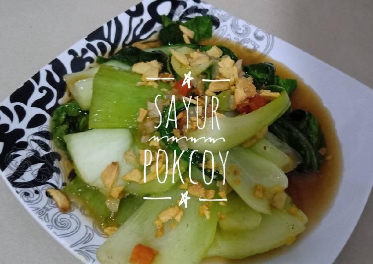 Sayur Pokcoy