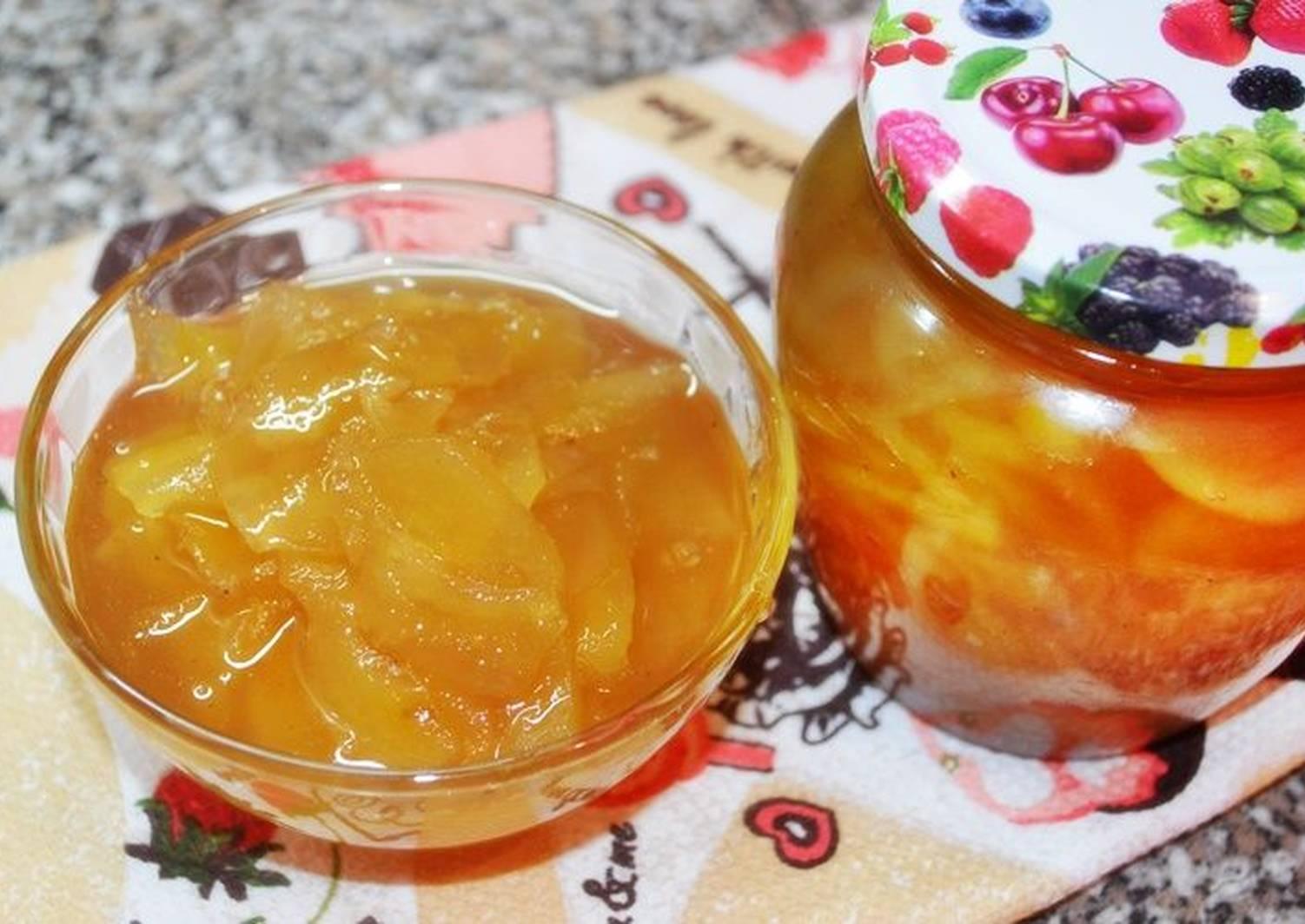 грушевое варенье рецепт с фото на зиму помогитенайти