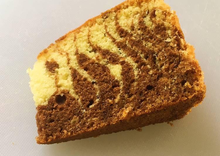 Hidden Fire Cake (Bolu Api)