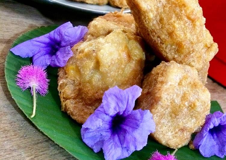 Tahu Bakso Ayam Khas Semarang
