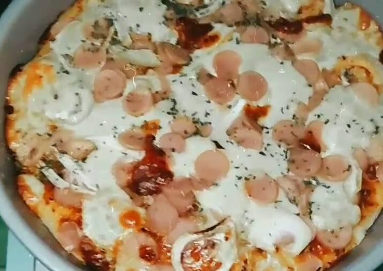 Pizza Empuk No Ribet2