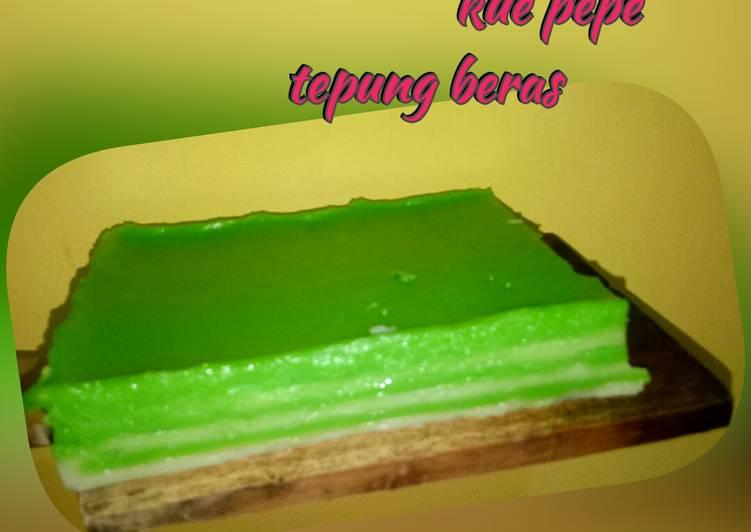 Kue Pepe tepung beras (18)