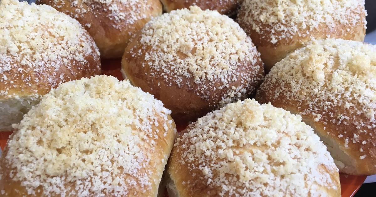 сей подвиг фото рецепт булочек со сладкой посыпкой пяти строк несут