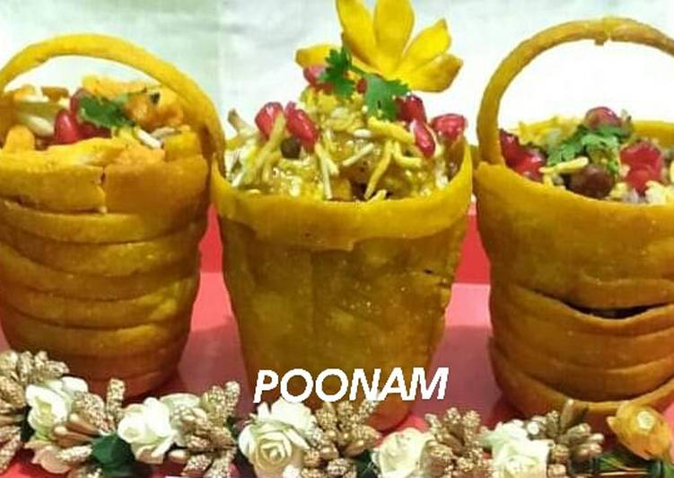 How to Make Ultimate Chaat Bucket