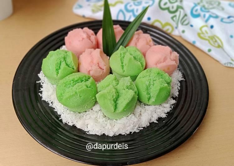 Kue Mangkok / Kue Apem Tape Singkong - ganmen-kokoku.com