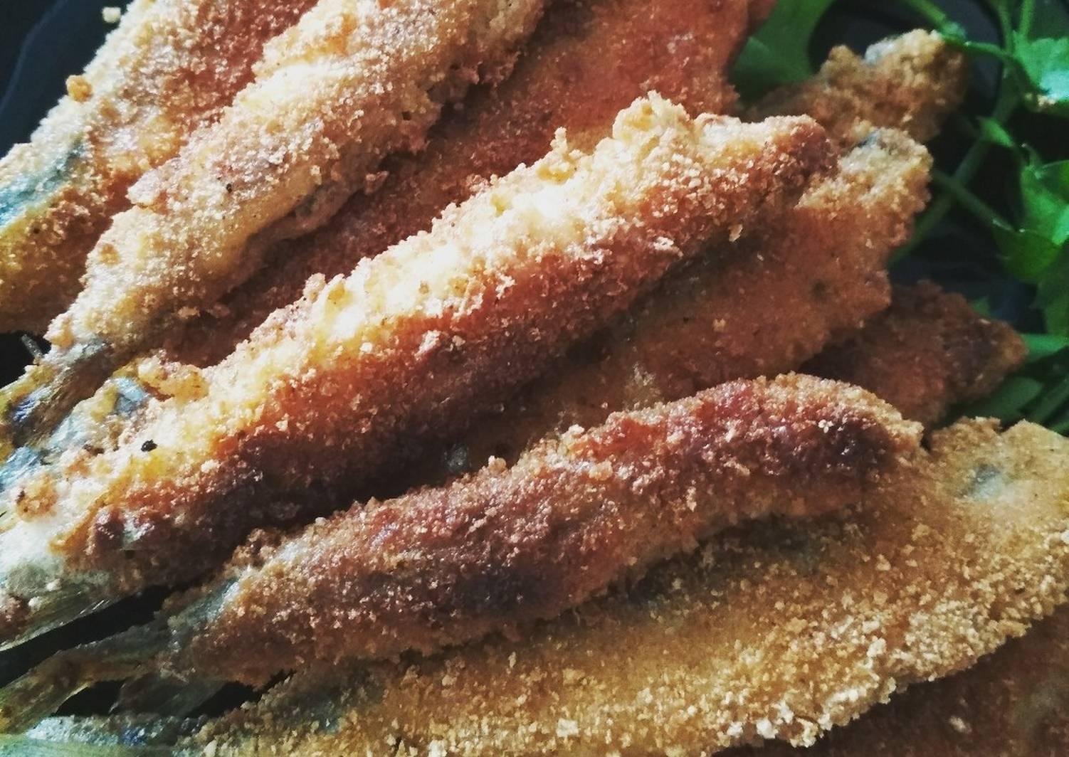 Блюда из мойвы свежемороженой рецепты с фото правильно