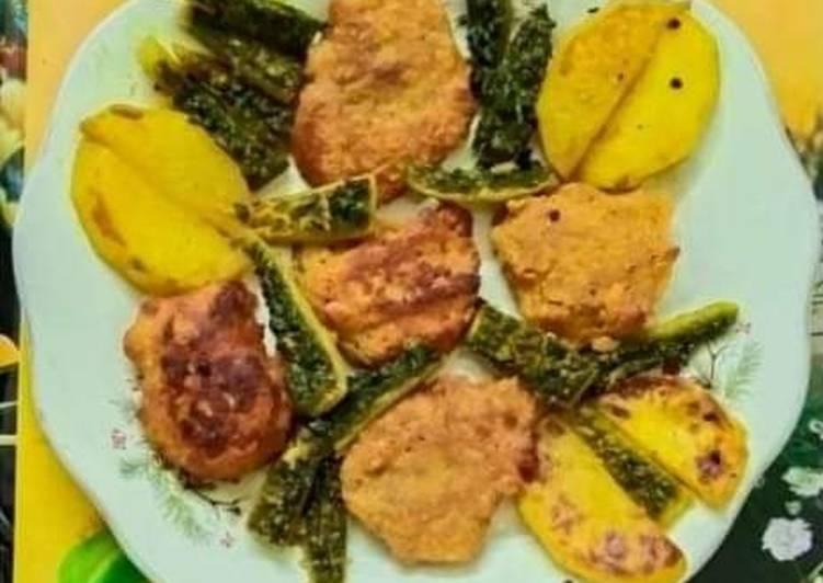 Recipe of Favorite Kerala Dal Fry
