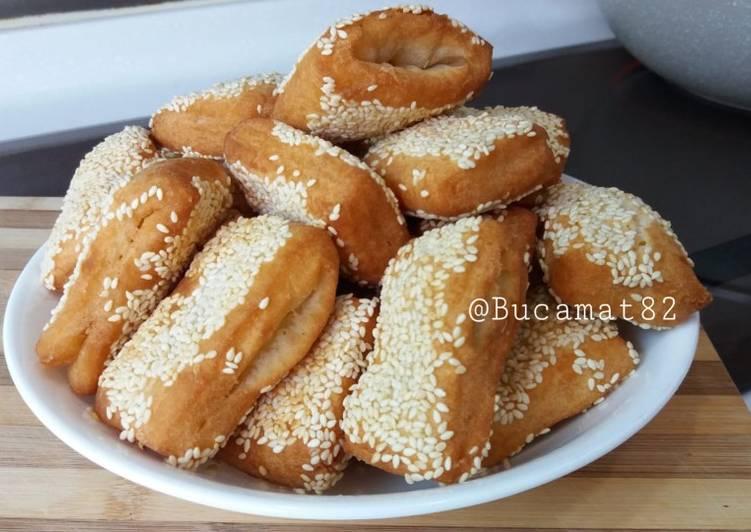 """""""Roti goreng / roti bantal"""""""