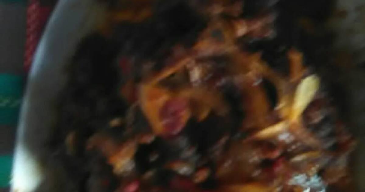 Resep Semur Merah Daging Kambing Oleh Ratna Cookpad