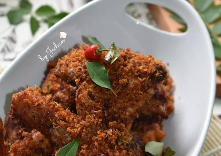 Ayam Goreng Berempah Malaysia - velavinkabakery.com