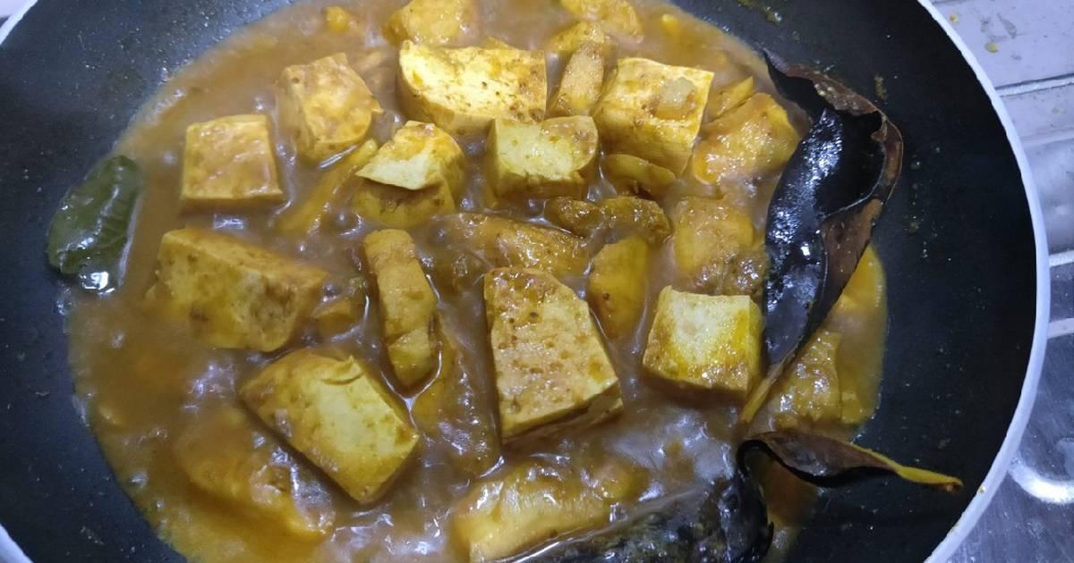 resep fillet ikan kakap enak  sederhana ala rumahan cookpad Resepi Ikan Tongkol Tanpa Minyak Enak dan Mudah