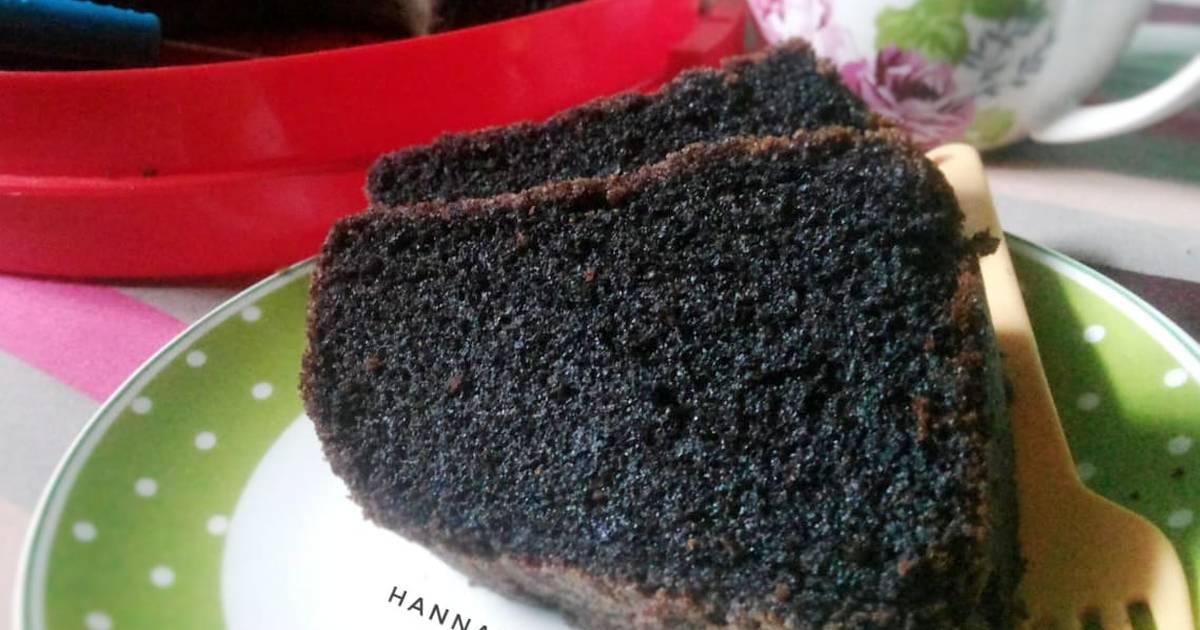 1 663 Resep Bolu Ketan Hitam Irit Enak Dan Sederhana Ala Rumahan Cookpad