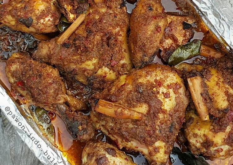 Picking The Right Foods Will Help You Stay Fit And Healthy Roasted Lemongrass Chicken