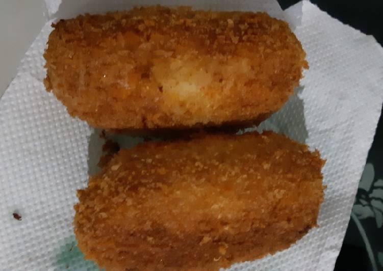 Roti Goreng termantap recook @xanderskitchen