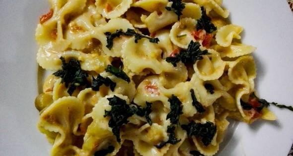 Salsa Parmesana
