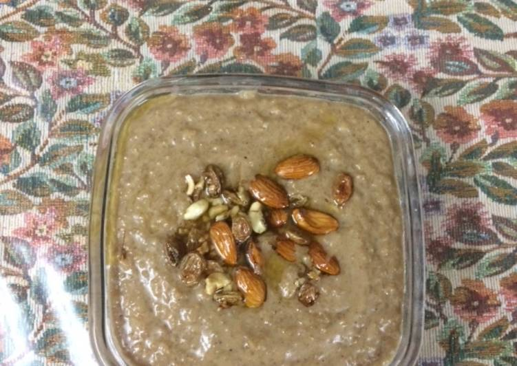 Simple Way to Prepare Ultimate Jaggery Payasam in Kerala style