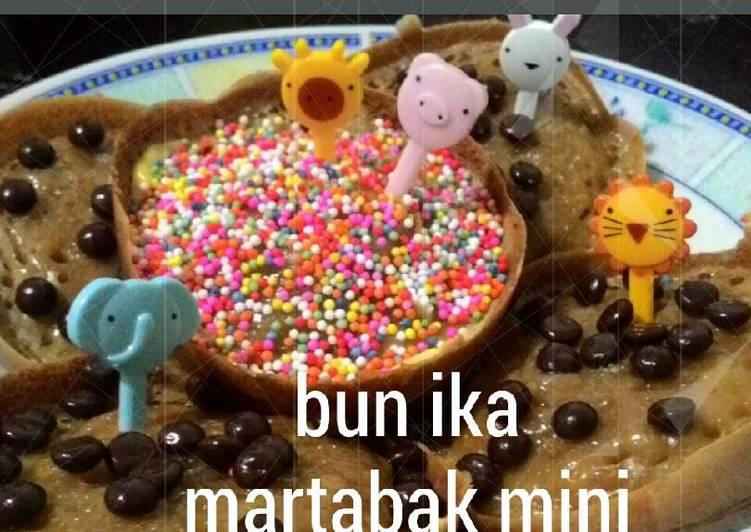 Martabak Bolu Mini