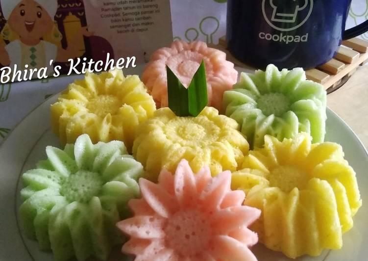 Apem Kukus (Lembut Banget) - ganmen-kokoku.com