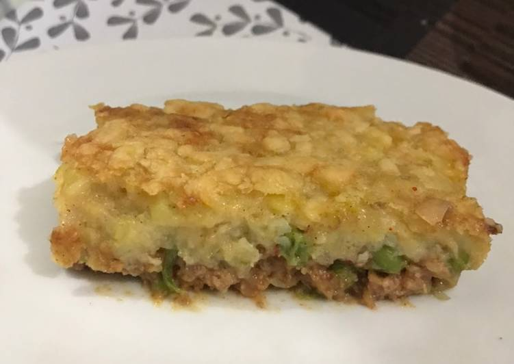 Step-by-Step Guide to Prepare Ultimate Shepherd's pie
