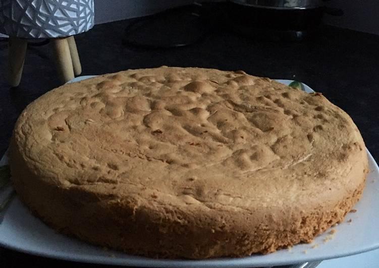 Comment Préparer Des Gâteau de Savoie