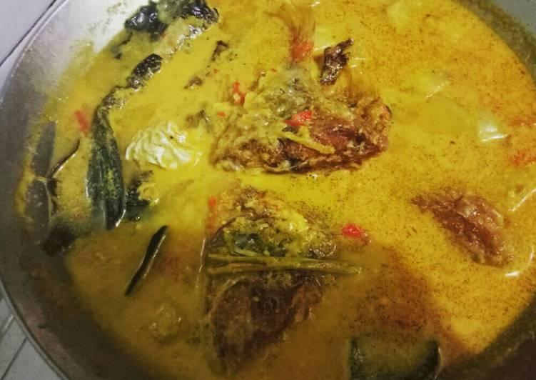 Resep Mangut Nila Oleh Yulias Untari Cookpad