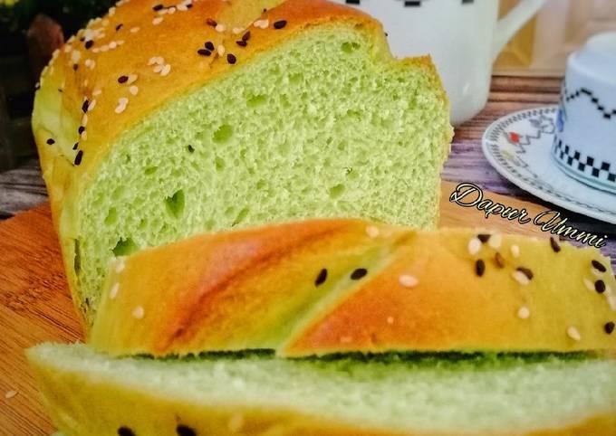 Roti Asas Pandan