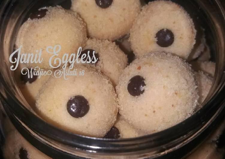 Monde Cookies / Janit_Eggless_ - cookandrecipe.com