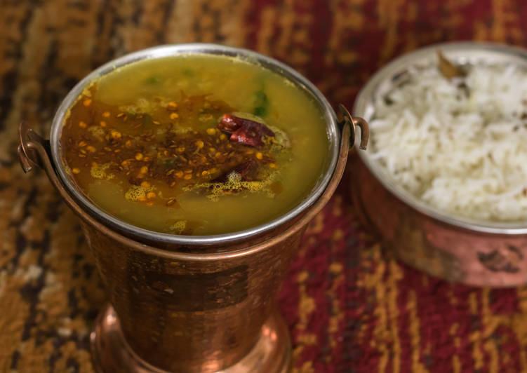 10+ Dinner Easy Homemade Masoor Dal Tadka