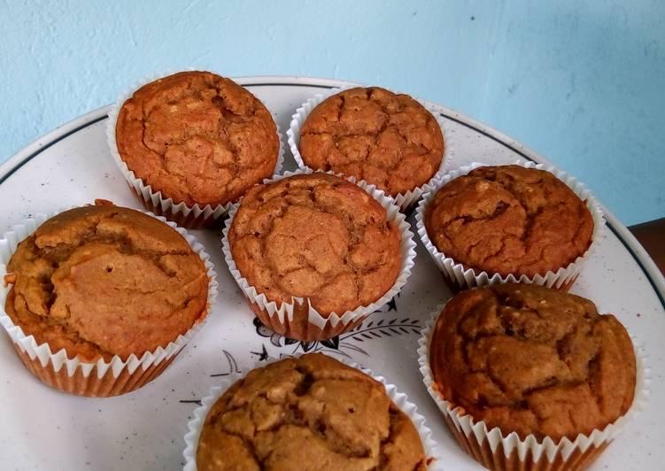 Hearty Comfort Dinner Ideas Quick Pumpkin cupcakes