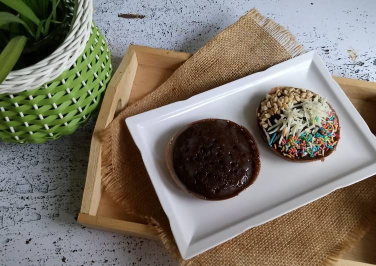 Martabak Brownies Mini