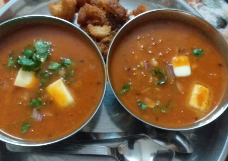 Easiest Way to Make Quick Tomato soup