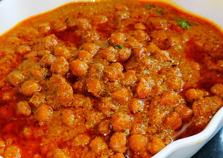 Simple Ways To Keep Your Sanity While You Chana Masala Curry