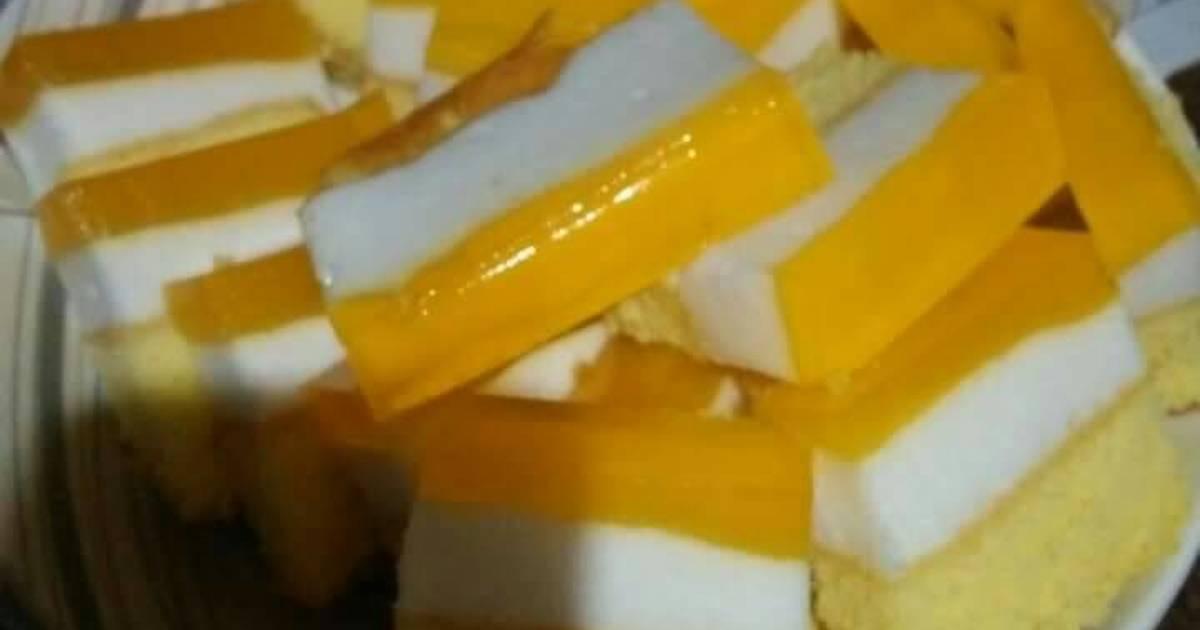 Resep Puding Madona Oleh Nie Anny Rochmana Marindriyanti Cookpad