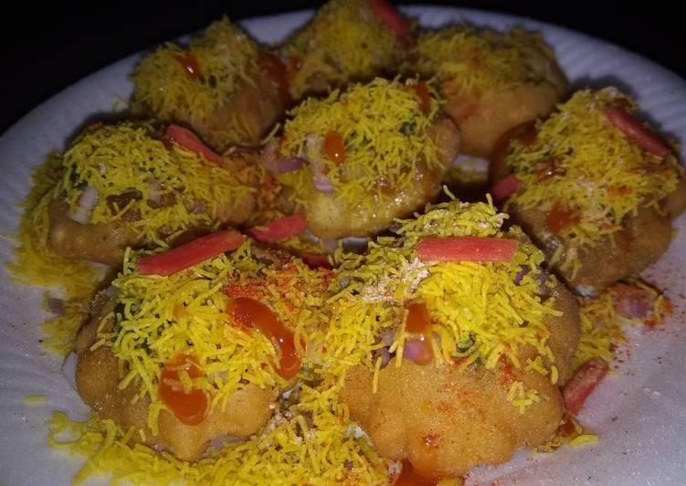 What is Dinner Ideas Fall Sev Puri