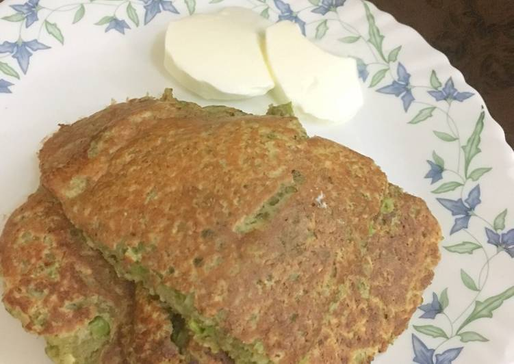 How to Boost Your Mood with Food Sprouted Moong veggie Cheela