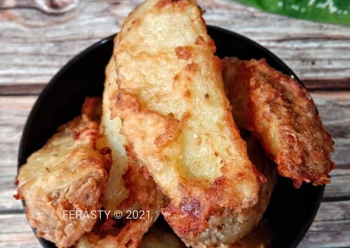 Potato Wedges 🥔🥔