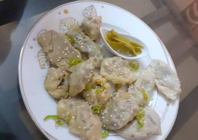 Recipe: Tasty Dumplings recipe