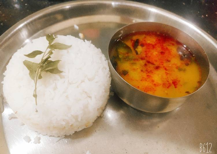 Dal Chawal Choosing Fast Food That's Good For You