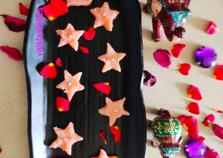 How to Make Favorite Sweet Potato Vrat Halwa