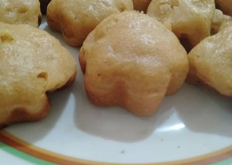 Apem peyeum gula aren teflon dan kukus - ganmen-kokoku.com