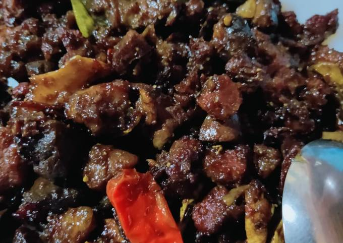Sate goreng daging sapi jawa tengah 🐄🐄 - projectfootsteps.org