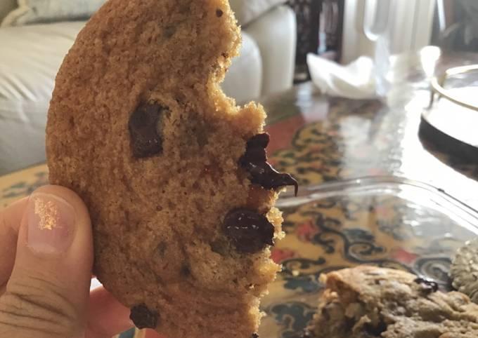 Geronimo Stilton's Secret Chocolate Chip Cookie Recipe