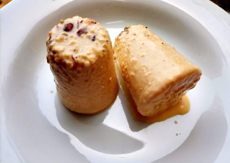 Easiest Way to Make Quick Mango kulfi