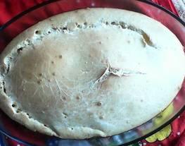 Pan de campo apto para celiacos (gluten free)
