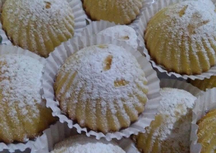 Comment Préparer Les Gâteau sec au sésame et miel