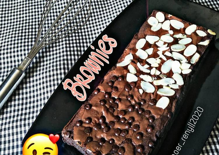 Shiny Brownies