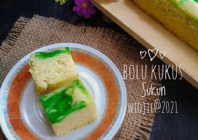 Resep Cake Pisang Terbalik Oleh Asshauqi Mam Cookpad