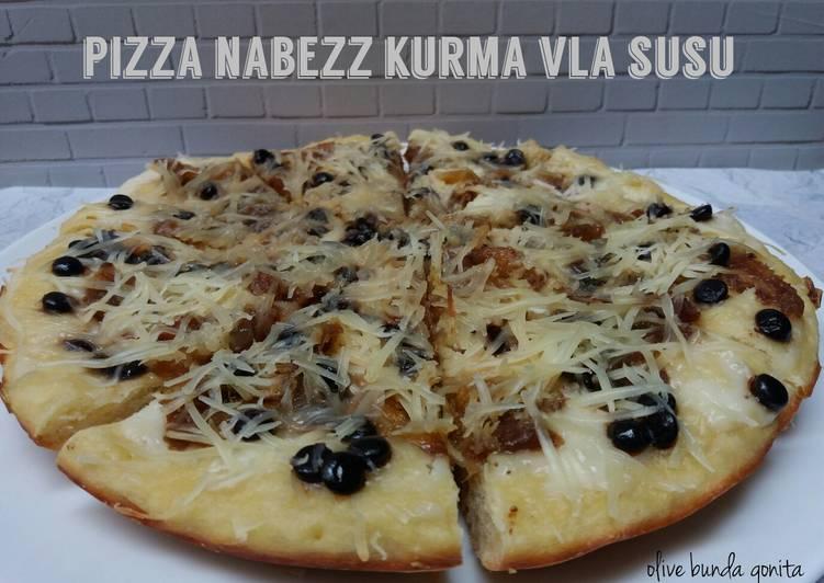 Pizza nabezz kurma vla susu